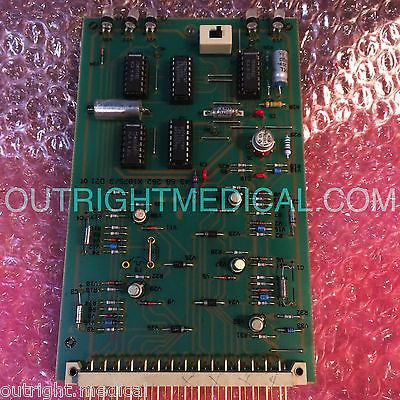 4368262 SIEMENS MEDICAL SYSTEMS CATH ANGIO PCB D21  P/N 4368262X1075 - Anatolia International, Parts - 1