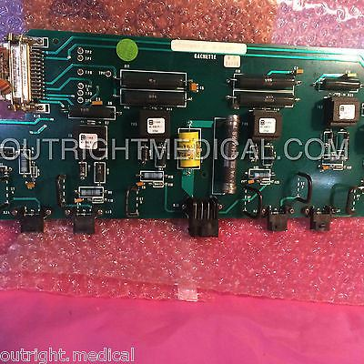45203847C GE MEDICAL SYSTEMS  MPPU GACHETTE BOARD FROM INVERTER (Qty 2) - Anatolia International, Parts - 1
