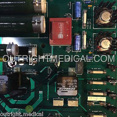 45203921 GE MEDICAL SYSTEMS  AC POWER SUPPLY BOARD - Anatolia International, Parts - 1