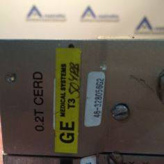 46-328056G2 CERD Assy for GE Open MRI - Anatolia International, Parts - 1