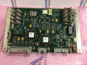 47036602010 GE Millennium VG SOREC Board - Anatolia International, Parts