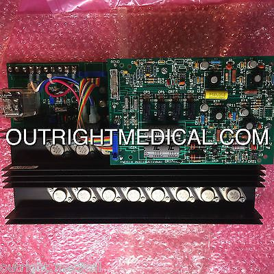 709484 PICKER PRISM XP SERIES NUCLEAR GAMMA CAMERA POWER SUPPLY - Anatolia International, Parts - 1