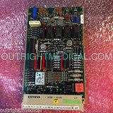 8462798 SIEMENS MEDICAL SYSTEMS CATH ANGIO PCB D12  P/N 8462798 - Anatolia International, Parts - 2