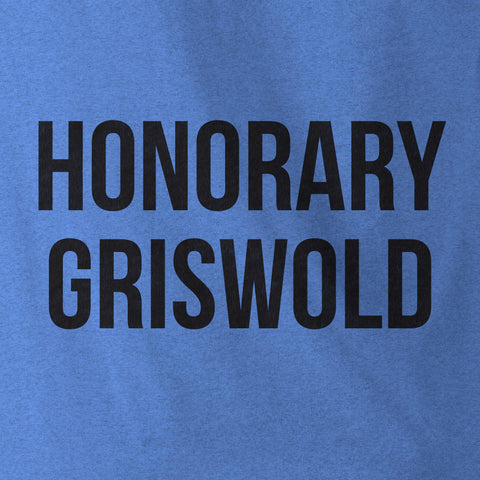 Honorary Griswold