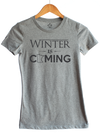 Winter is Coming // Favorite Tee