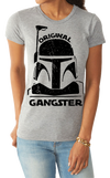 Gangster Fett - Cotton Tee