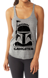 Gangster Fett - Tank Top