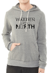 Warden of the North // Hoodie