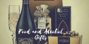 Food and Alcohol Gifts