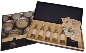 Single Malt Whisky Tasting Set