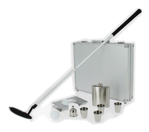 Executive Golf Gift Set