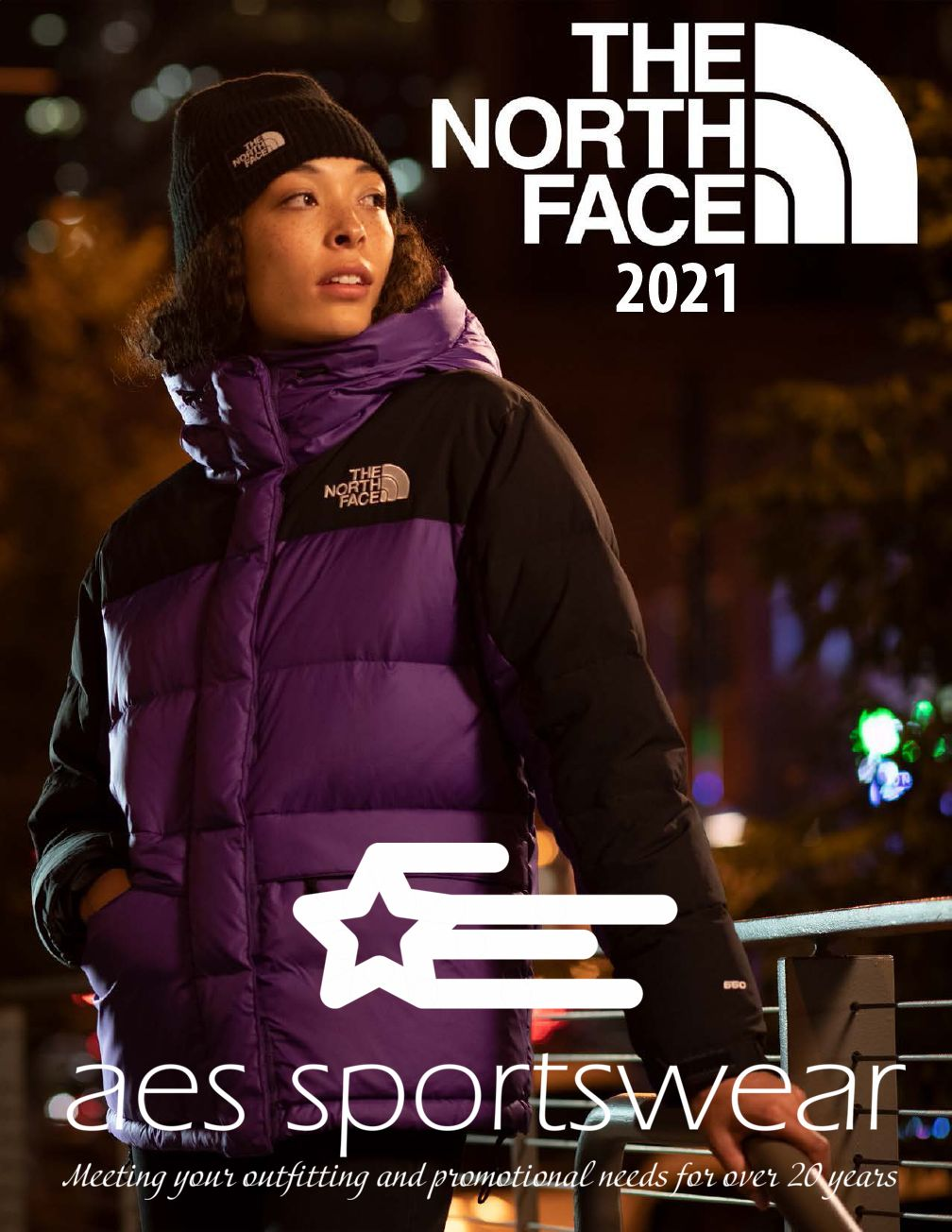 North Face 2021
