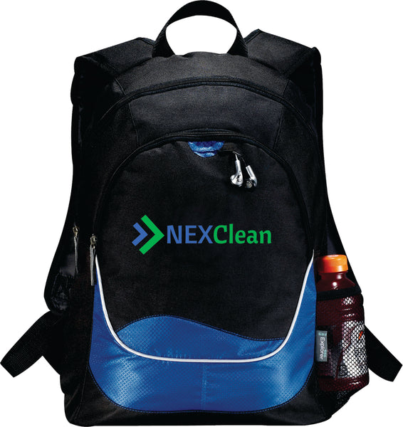 NEXClean Backpack