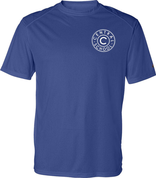 Central Short Sleeve Dri-Fit