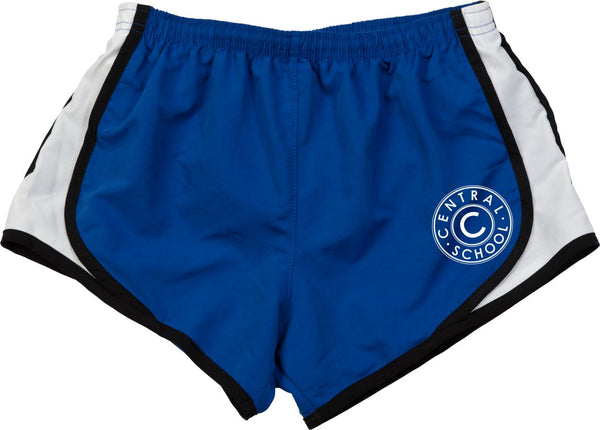 Central Girls Workout Short
