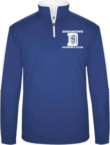 Dtown East Swimming & Diving Team Pullover