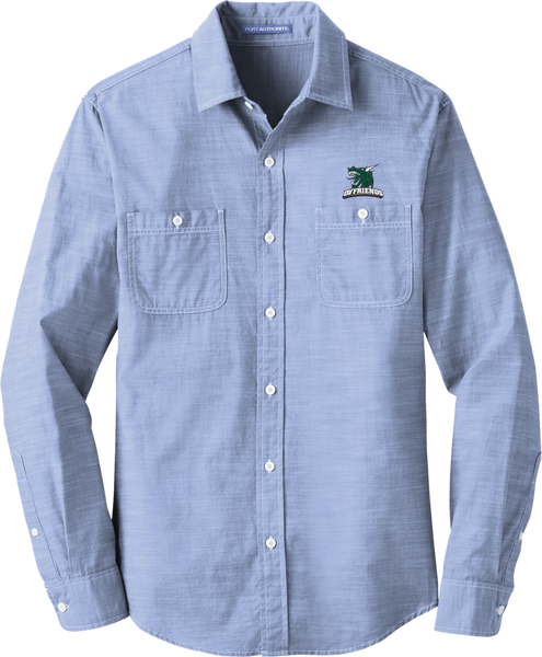 DVFriends Chambray Shirt