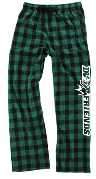 DVFriends Flannel Lounge Pant