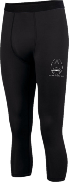 West Football Compression Training Tight