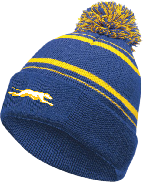 West Football 2020 Spectator Beanie