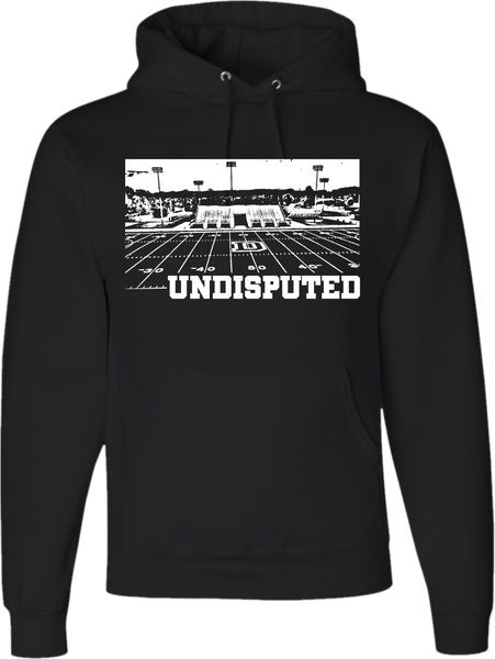 West Football Undisputed Hoodie