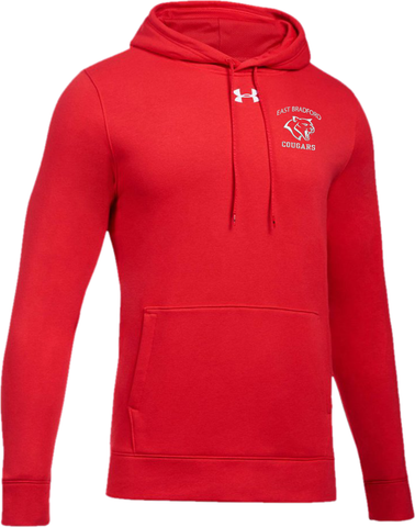 East Bradford Staff Men's/Unisex Under Armour® Hoodie