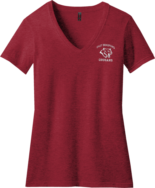 East Bradford Staff Ladies V-Neck