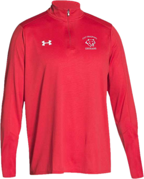East Bradford Staff Men's/Unisex Under Armour® Quarter-Zip
