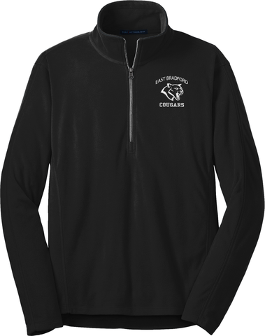 East Bradford Staff Microfleece Quarter-Zip