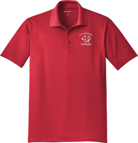 East Bradford Staff Dri-Fit Performance Polo