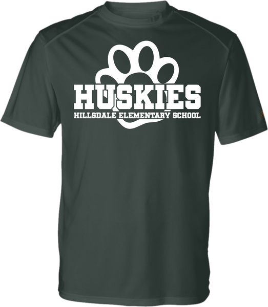 Huskies Dri-Fit Tee