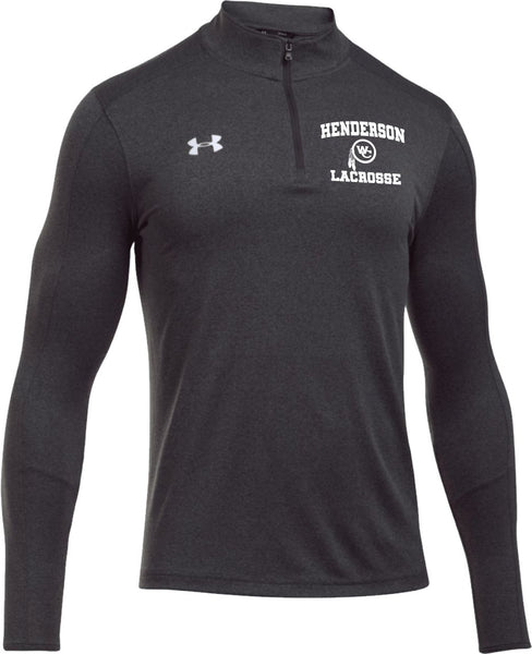Warriors UA 1/4 Zip Pullover