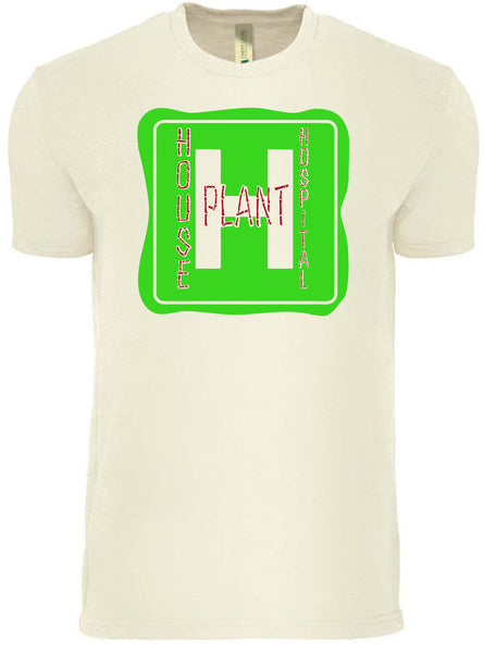 Houseplant Hospital Eco Tee
