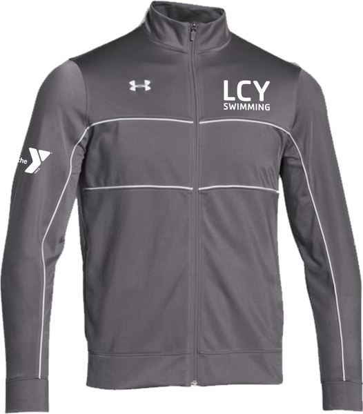 LCY UA Warmup Jacket