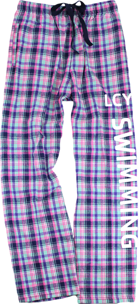 LCY Flannel Lounge Pant
