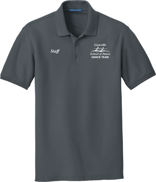 LSOD 2019 Dance Team Staff Mens Polo