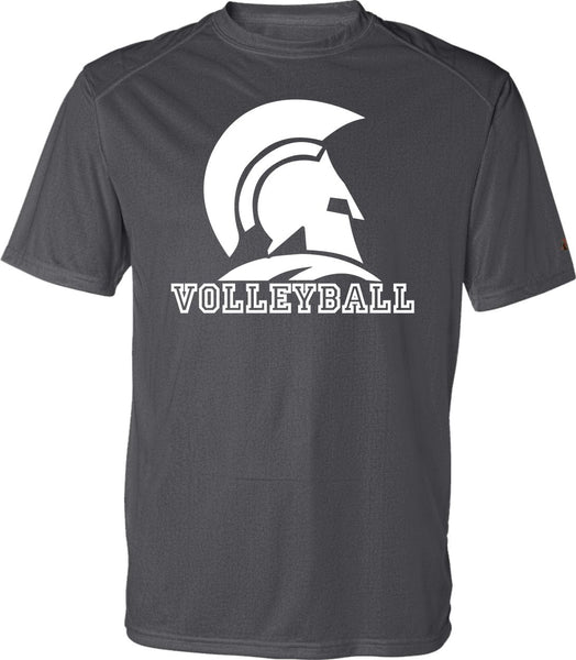 Saint Mark's Volleyball Dri-Fit Tee