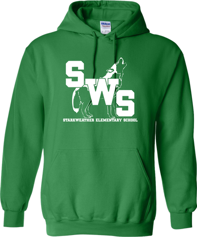 SWS Spring 2018 Pullover Hoodie