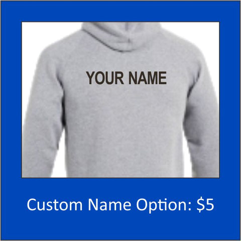SWS Spring 18 Custom Name