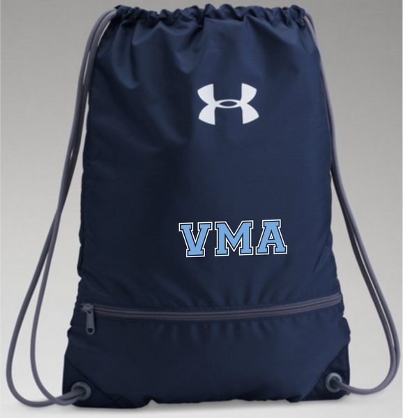 VMA Under Armour® Sackpack