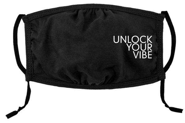Unlock Your Vibe Mask