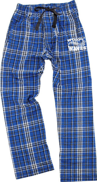 Waves Flannel Lounge Pant