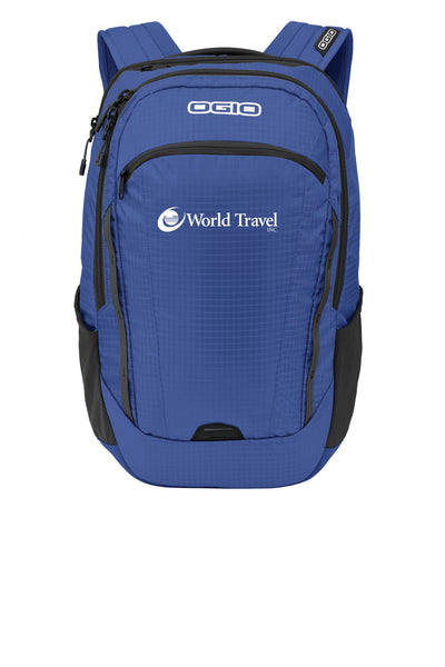 World Travel OGIO Backpack
