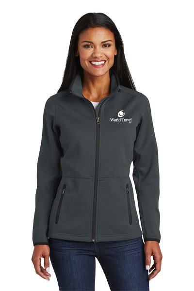 World Travel Ladies Jacket