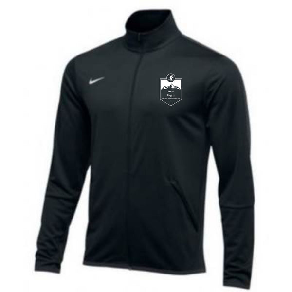 Fugett Nike Epic Jacket