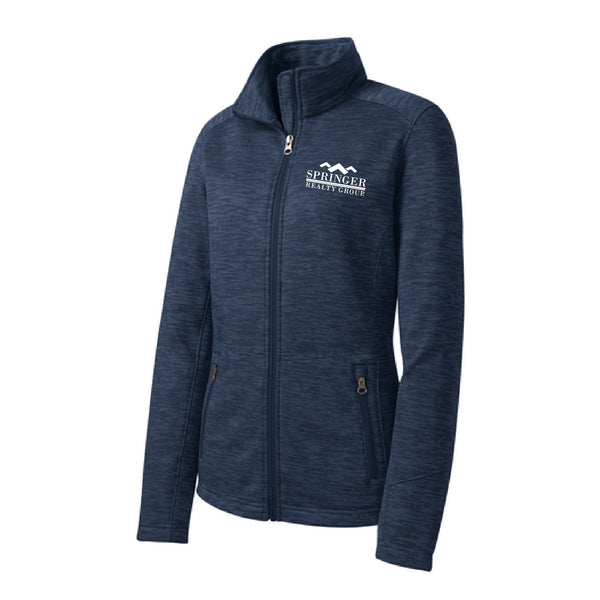 Springer Port Authority Full Zip
