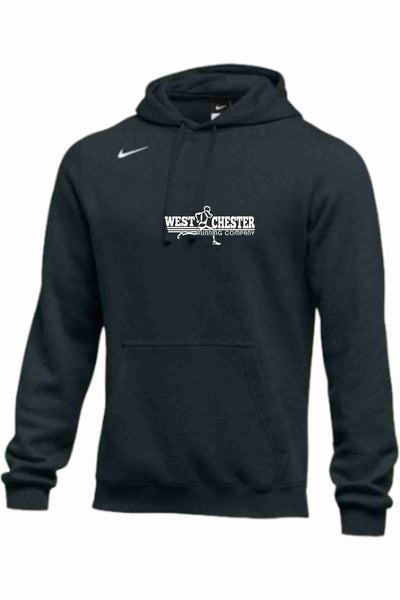 Nike Club Fleece Hoodies