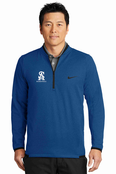 Saint Agnes Basketball Nike Quarter Zip