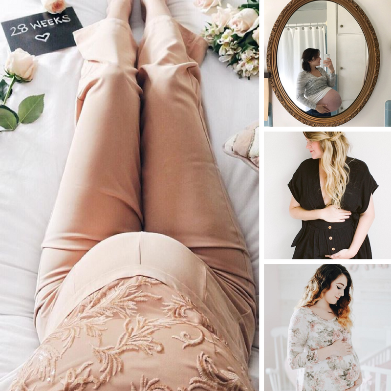 5 Expecting Moms to Follow On Instagram