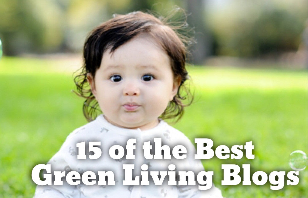 15 of THE Best Green Living Blogs